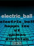 Electric Ball screenshot 5/5