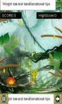 Flying dragon Arcade screenshot 3/6