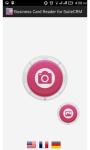 Business Card Reader for SuiteCRM screenshot 4/6