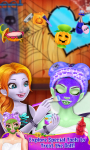 Halloween Spooky Doll Makeover screenshot 3/3