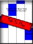 Blue Piano Tile screenshot 2/6