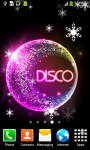 Disco Ball Live Wallpapers Best screenshot 3/6