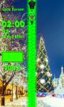 Xmas Tree Zipper Lock Screen screenshot 6/6