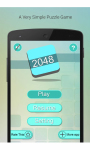 2048 Game - Puzzle Game screenshot 1/6