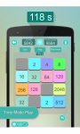2048 Game - Puzzle Game screenshot 2/6