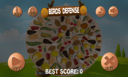 Birds Defense screenshot 2/6