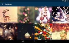 Backgrounds HD Wallpapers total screenshot 5/6