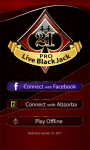 Live BlackJack Pro 21 screenshot 3/6