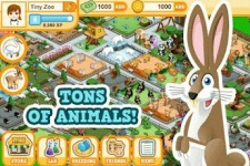 Tiny Zoo Friends screenshot 3/4