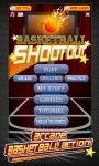 Basketball Shootout screenshot 1/6