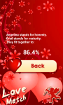 Love Match by Moong Labs screenshot 4/4