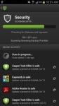 Lookout Security & Antivirus screenshot 1/6