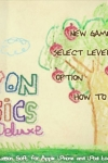 Crayon Physics Deluxe screenshot 1/1
