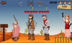 Wild Johnsons Revenge Free screenshot 2/5