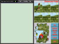 Magic Jigsaw Puzzle Lite screenshot 1/5
