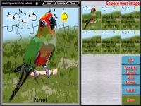 Magic Jigsaw Puzzle Lite screenshot 2/5