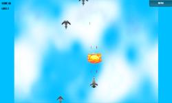 Flying Ace Turbojet: MIG 35 screenshot 1/3