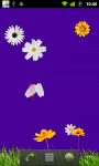 Spring Flowers HD screenshot 1/5