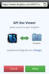 Best File Manager Gold screenshot 1/6