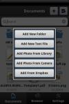 Best File Manager Gold screenshot 4/6