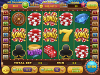 Slot Bonanza screenshot 1/6