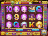 Slot Bonanza screenshot 2/6