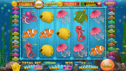 Slot Bonanza screenshot 6/6