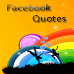 Facebook_Quotes screenshot 1/3