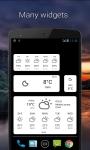 UNIWeather - Weather in pocket screenshot 6/6