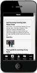 Running Training Plan screenshot 2/4