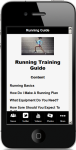Running Training Plan screenshot 4/4