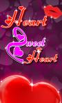 Heart Sweet Heart screenshot 1/6
