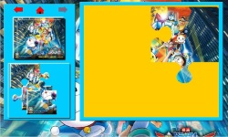 Doraemon Puzzle-Sda screenshot 4/4