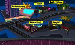 A Night In Crazyville screenshot 3/6