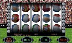 Mundial Slots screenshot 1/6