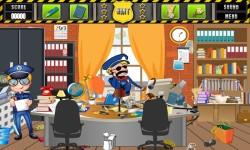 Free Hidden Object Games - Murder of a Rich Man screenshot 3/4