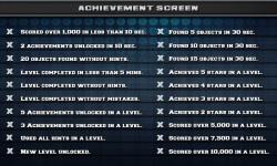 Free Hidden Object Games - Murder of a Rich Man screenshot 4/4