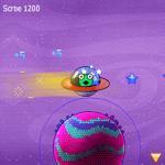 Space Journey Adventures screenshot 1/2
