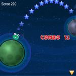 Space Journey Adventures screenshot 2/2