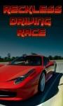 Reckless Driving Race screenshot 1/1