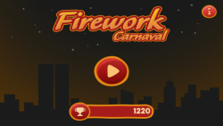 Firework Carnaval screenshot 1/4