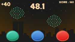 Firework Carnaval screenshot 2/4