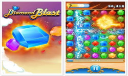 Magic Gems game For Android screenshot 6/6