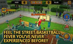 Street Dunk 3 on 3 Basketball screenshot 6/6