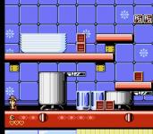 Chip n Dale Rescue Rangers 2 screenshot 2/4