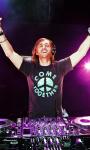 David Guetta Live Wallpaper 2 screenshot 1/3
