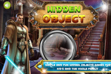 Secret Society:Hidden Objects screenshot 1/3