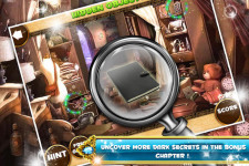 Secret Society:Hidden Objects screenshot 2/3