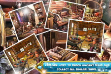 Secret Society:Hidden Objects screenshot 3/3