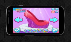 Monsterhigh Design School Shoes screenshot 2/4